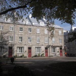 Palais Montcalm Hotels - Hôtel Manoir de l'Esplanade
