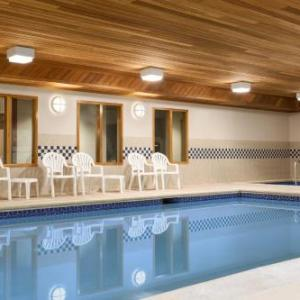 Country Inn & Suites By Radisson Lehighton (jim Thorpe) Pa