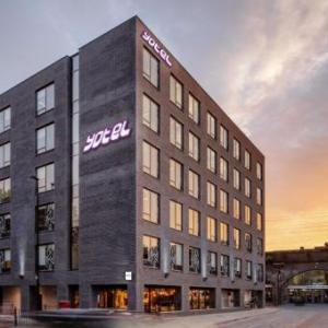 Hotels near Oslo Hackney - The East London Hotel