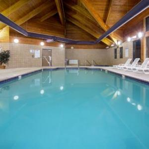 Americinn Lodge And Suites Laramie