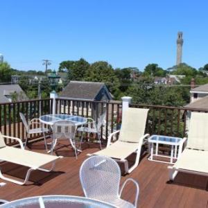 Provincetown Town Hall Hotels - Beaconlight Guest House