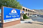 Joshua Tree California Hotels - Americas Best Value Inn Joshua Tree 29 Palms