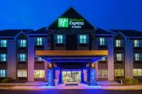 Holiday Inn Express & Suites WYOMISSING Image