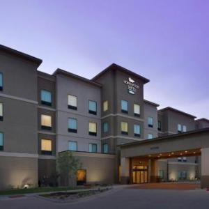 Hotels near Security Bank Ballpark - Homewood Suites by Hilton Midland