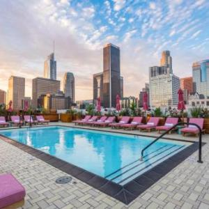 Hotels near 740 Club Los Angeles - Freehand Los Angeles