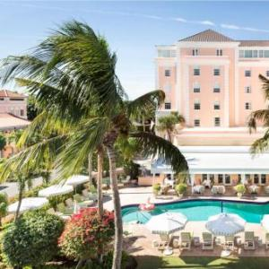 Hotels near Kravis Center - The Colony Hotel