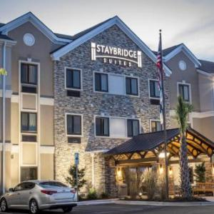 Hotels near Jacksonville High School - Staybridge Suites North Jacksonville