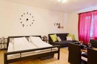 Flatprovider - Cosy Barich Apartment