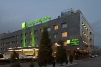 Holiday Inn Beijing-Downtown