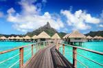 Bora Bora French Polynesia Hotels - Le Meridien Bora Bora