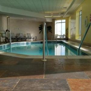 Skyline Stage at the Mann Hotels - Homewood Suites By Hilton Philadelphia-City Avenue Pa