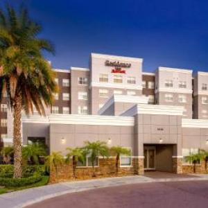 Florida Institute of Technology Hotels - Residence Inn By Marriott Melbourne