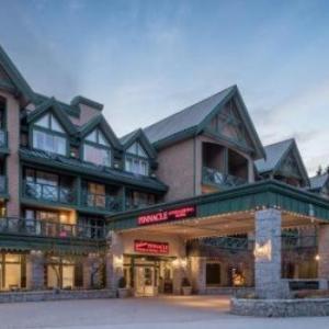 Maxx Fish Nightclub Whistler Hotels - Pinnacle Hotel Whistler