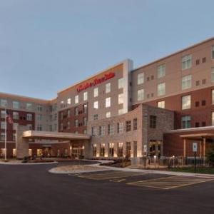 Hampton Inn & Suites Rosemont Chicago O'Hare IL, 60018