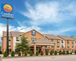 Marston Missouri Hotels - Comfort Inn & Suites Sikeston