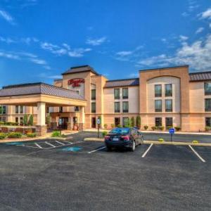 Hampton Inn Pittsburgh/west Mifflin