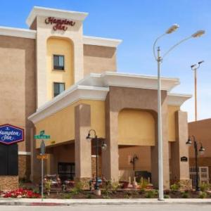 Hampton Inn Los Angeles Intl Airport/hawthorne