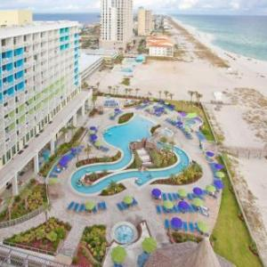 Capt'n Fun Beach Club Hotels - Holiday Inn Resort Pensacola Beach Gulf Front