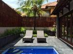 Kuta Indonesia Hotels - Villa Taman Kuta Breakfast Included