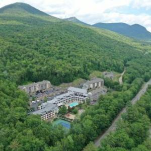 Hotels near Loon Mountain - Innseason Resorts Pollard Brook A Vri Resort