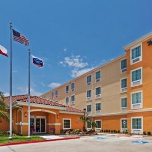 Towneplace Suites By Marriott Corpus Christi