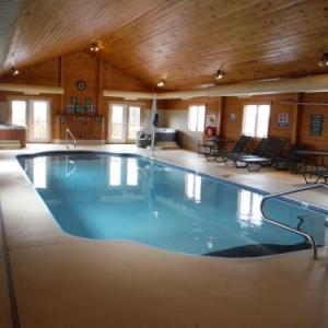 Rangeley Health and Wellness Pavilion Hotels - Rangeley Lake Resort