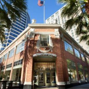 Hotels near Cathedral of the Blessed Sacrament Sacramento - Sheraton Grand Sacramento Hotel