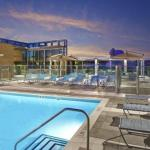 Springhill Suites At Anaheim Resort/Convention Center