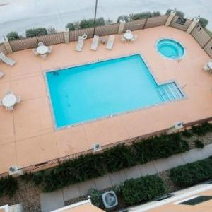 Abilene Civic Center Hotels - Hampton Inn & Suites Abilene I-20 Tx