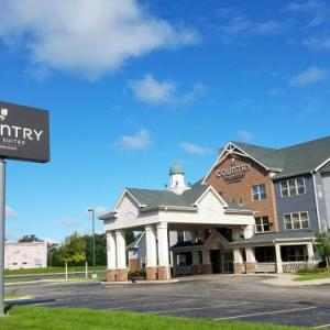 Country Inn & Suites By Carlson Zion Il