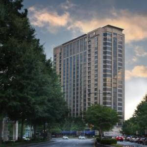 Buckhead Theatre Hotels - Intercontinental Buckhead