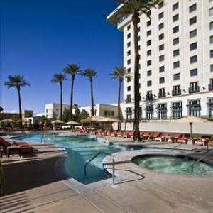 Fantasy Springs Resort And Casino