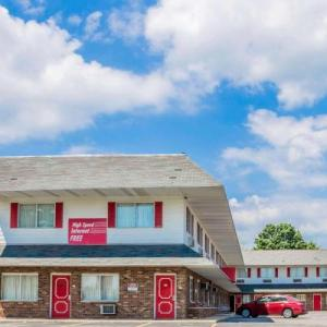 Econo Lodge Kalkaska
