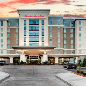 Hampton Inn & Suites Atlanta Perimeter Center Sterling Pointe
