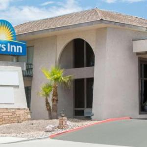 Hotels near Lake Havasu State Park - Days Inn By Wyndham Lake Havasu