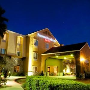 Fairfield Inn & Suites Napa American Canyon