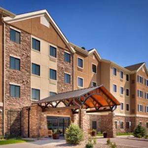 Hotels Near Cheyenne Frontier Days