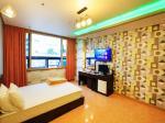 Pusan Korea Hotels - Marina Motel Nampodong