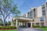 Cordova Tennessee Hotels - Hyatt Place Memphis Wolfchase