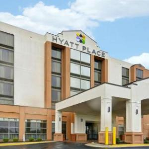 Overland Park Convention Center Hotels - Hyatt Place Kansas City/Overland Park/Metcalf