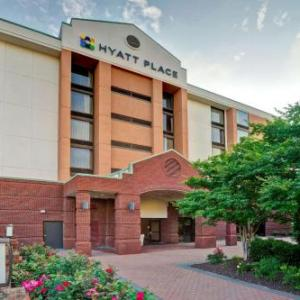 Collegiate School Richmond Hotels - Hyatt Place Richmond - Innsbrook