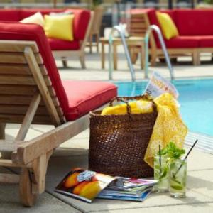 Gateway Health and Wellness Center Columbus Hotels - Renaissance Columbus Downtown Hotel