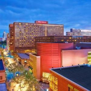 La Rumba Denver Hotels - Sheraton Denver Downtown Hotel