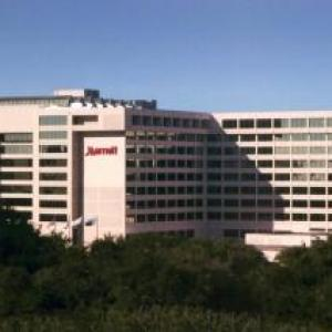 Hotels near Ayva Center - Houston Marriott Westchase