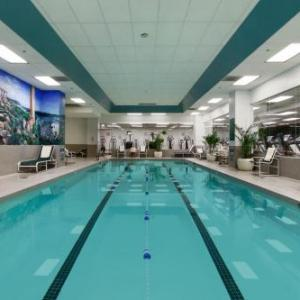 Sequoia DC Hotels - Fairmont Washington Dc Georgetown