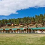 Rock Crest Lodge & Cabins