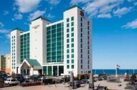 Courtyard By Marriott Virginia Beach Oceanfront South