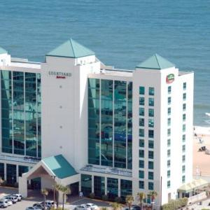 Courtyard By Marriott Virginia Beach Oceanfront South