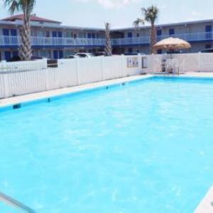 Sandpiper Inn & Suites