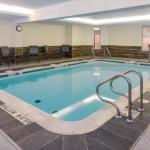 Fairfield Inn & Suites by Marriott Pittsburgh New Stanton